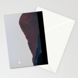 Mr. Moon (Japan) Stationery Cards