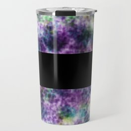 Black Bar Travel Mug
