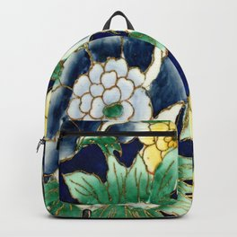flowers and flowers Backpack