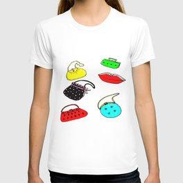 Purses T-shirt