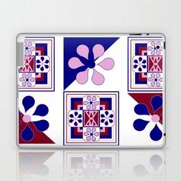 Whimsiquilt Laptop & iPad Skin