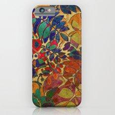 Love of Leaves Slim Case iPhone 6s