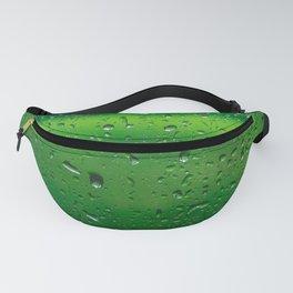 Rain. Fanny Pack