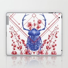 Evolution II Laptop & iPad Skin