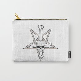 Satanica Carry-All Pouch
