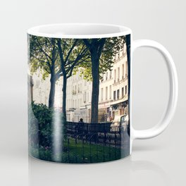 La Place de Rêves Brisés // Place of broken dreams Coffee Mug