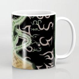 Knowledge Price Coffee Mug