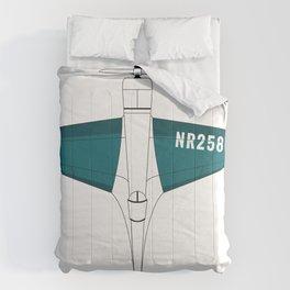 Hughes H1 Racer Comforters