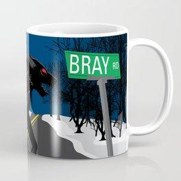 The Beast of Bray Road Coffee Mug