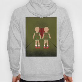 Twin Kids Hoody