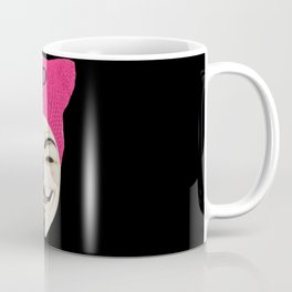 P for Vendetta Coffee Mug