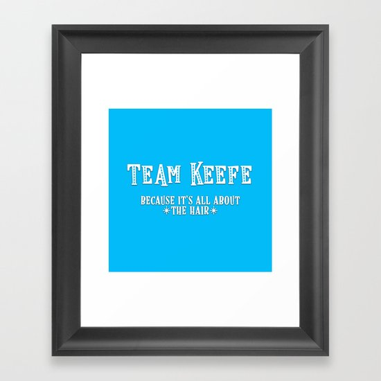 Team Keefe by shannonmessenger