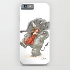 Elephant Hug Slim Case iPhone 6s