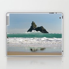 BroadHaven South Beach.Pembrokeshire.Wales. Laptop & iPad Skin