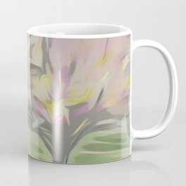 Cotton Candy Tree Coffee Mug