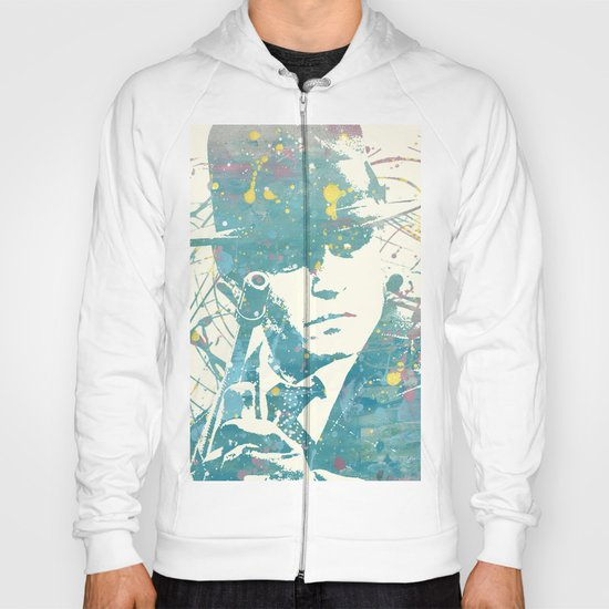 johnny deep public enemies Hoody