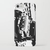 jeep iPhone & iPod Cases featuring Jeep by Bwoodstockfoto