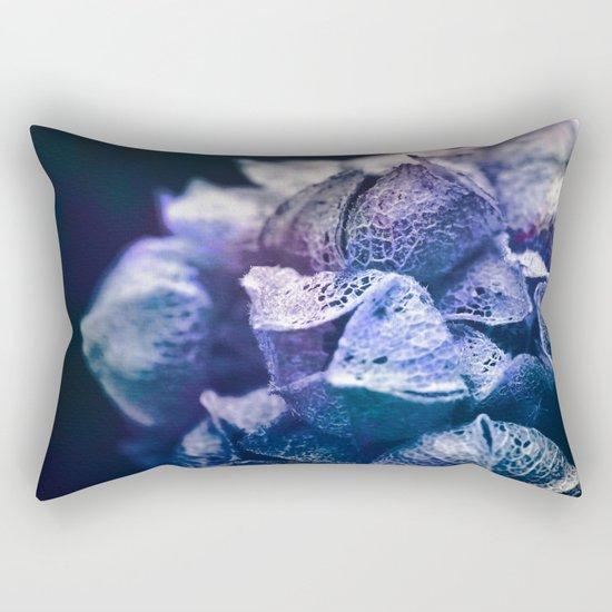Dream Flower 5 Rectangular Pillow