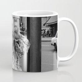 clown Coffee Mug