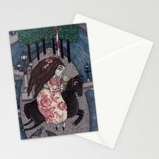 My Summer Days Stationery Cards