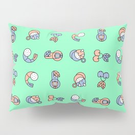 Pegacica Pillow Sham
