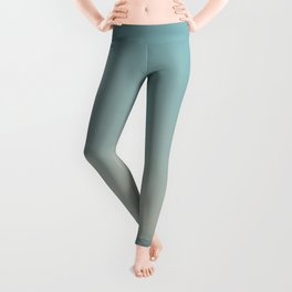 blessed are the curious ... Leggings