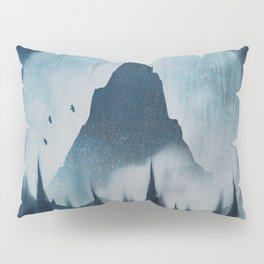 Find your mountain Pillow Sham