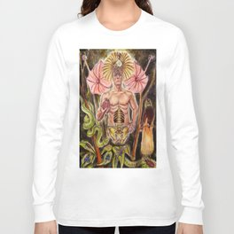 The Function of Beauty Long Sleeve T-shirt