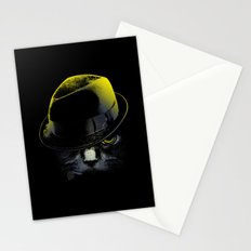 The Alley Cat Stationery Cards
