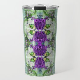 Garden Play 1 Travel Mug