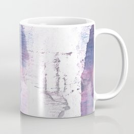 Lavender purple Coffee Mug