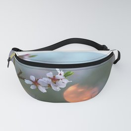 The end of the day Fanny Pack