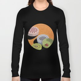 Small bowls n. 4 Long Sleeve T-shirt