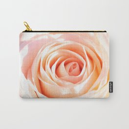 Blooming Carry-All Pouch