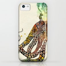 Octopus Slim Case iPhone 5c