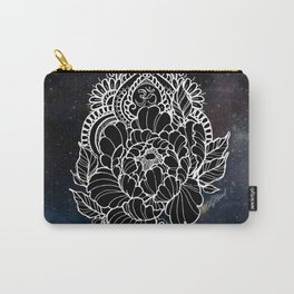 Ohm Peony Carry-All Pouch