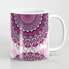 Mandala Forza spirituale Coffee Mug