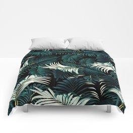 TROPICAL JUNGLE - Night Comforters