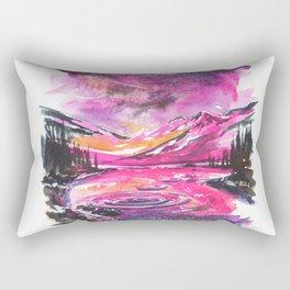 Make Or Break Rectangular Pillow