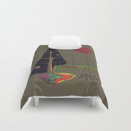 Holy Mountain Comforters
