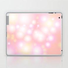 Soft Pearls Laptop & iPad Skin