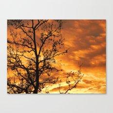 Universal Canvas Print