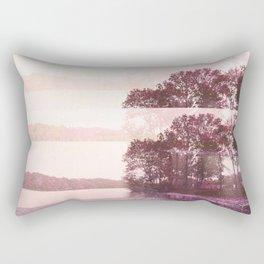 Marsh Rectangular Pillow