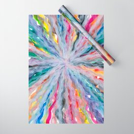 focus Wrapping Paper