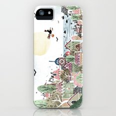 Just Another Delivery Slim Case iPhone SE