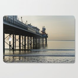 Paignton Pier Cutting Board