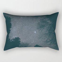 Stars V Rectangular Pillow
