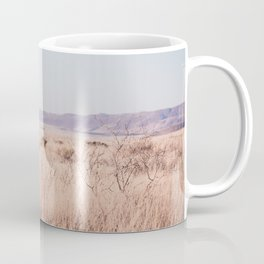 West Texas Vista Coffee Mug
