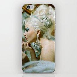 Las Vegas Showgirls 1960 iPhone Skin