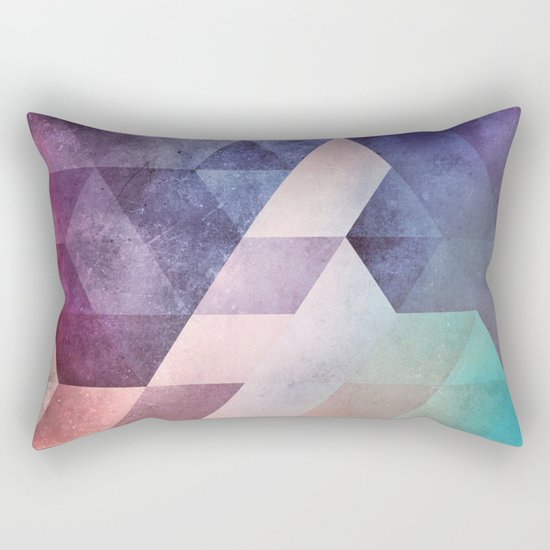 pynk slyp Rectangular Pillow